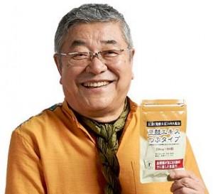中尾彬も愛用の豆鼓エキスが販売中止になったことをご存じですか