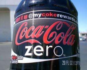 コーラは糖尿病に悪い