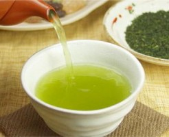 緑茶は糖尿病に良い