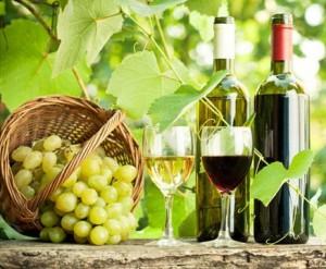 白ワインも糖尿病に良い