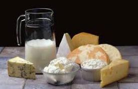 乳製品は死亡率を低下させる
