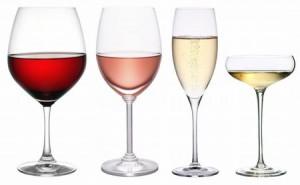 ワインは糖尿病に良い