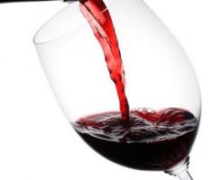 ワインは血糖値を下げる