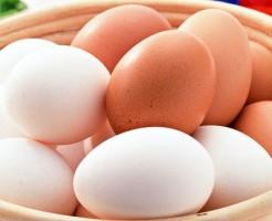 卵は糖尿病に良い