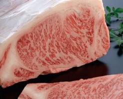 牛肉の脂は飽和脂肪酸