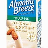 アーモンドミルクは糖尿病を予防する