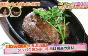 ライザップの食事法7