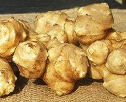 菊芋は血糖値を下げる
