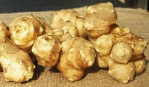 菊芋は糖尿病に良い