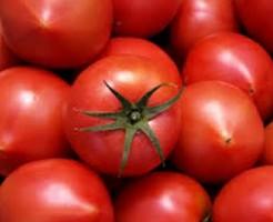 トマトには血糖低下作用がある