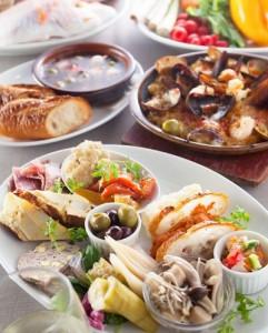 地中海料理は糖尿病に良い