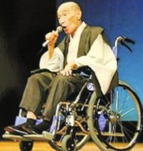 村田英雄も糖尿病の合併症で足切断しました