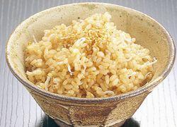 玄米は糖尿病の糖質制限に良い