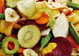 糖尿病の食事療法の間食には野菜チィップス