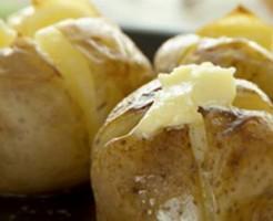 ジャガイモは糖尿病に良いのか悪いのか