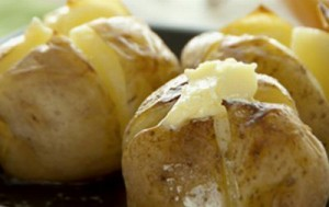 ジャガイモは糖尿病に良い食べ物だということをご存じですか?