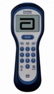 アボットの血糖測定器を保険適用で購入