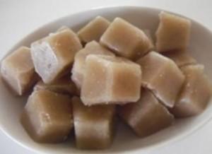 エノキ氷には糖尿病の血糖値を下げる効果がある