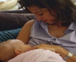 妊娠糖尿病には食事療法より授乳が有効です