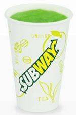 ソーダには炭水化物が多く糖尿病やうつ病の原因になる