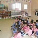 1型糖尿病で幼稚園の入園拒否が多い