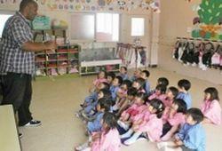 1型糖尿病を理由に入園拒否する幼稚園が多い