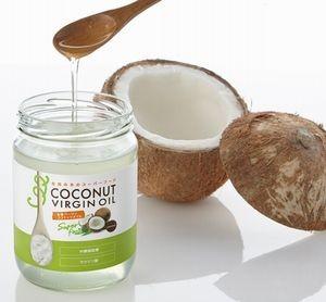 ココナツオイルは血糖を下げる糖尿病に良い脂質です