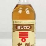 酢の糖尿病に対する健康効果