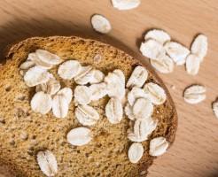 全粒粉のパンは糖尿病に良い