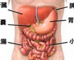 非アルコール性脂肪肝は糖尿病の合併症