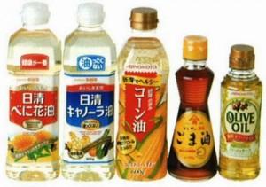 植物油は糖尿病に良い脂肪です