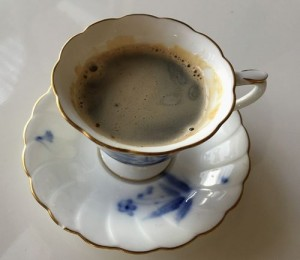 血糖値スパイクを下げるには食物繊維がレタス2個分のフィットライフコーヒー