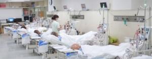 糖尿病腎症で人工透析が必要になると多額の費用がかかる