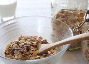 糖尿病を予防するには不溶性食物繊維の多いシリアルが野菜より良い