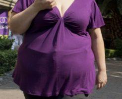 糖尿病鬼なりやすいのは内臓脂肪が多いリンゴ型肥満