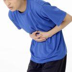 若い人の糖尿病ではGERD(逆流性食道炎)が多い