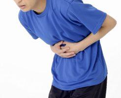 GERD(逆流性食道炎)が若い人の糖尿病患者で多い