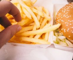 糖尿病の原因はフライドポテトのアクリルアミド