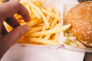 糖尿病の原因はフライドポテトのAGEかもしれません