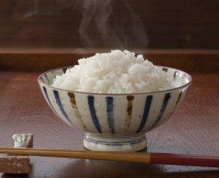 白米を食べても緑茶を飲めば糖尿病を予防できる