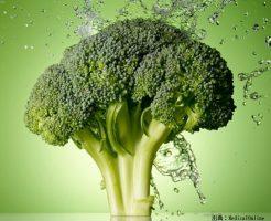 ブロッコリーは糖尿病の改善に良い食べ物です