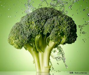 糖尿病の改善の良い食べ物はブロッコリーのスルフォラファン