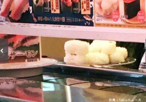 くら寿司のような糖質オフ商品が出れば血糖値の高いヒトには大歓迎です