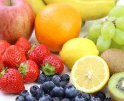 糖尿病で血糖値が高くても食べて良いのは果物