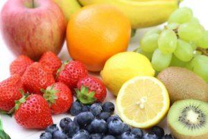 果物は糖尿病で血糖値が高い人にもおすすめな食べ物