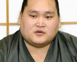 初場所を休場した照ノ富士の理由は糖尿病