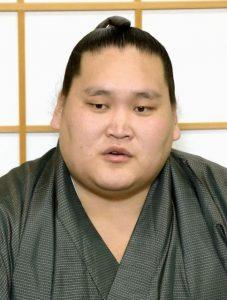 照ノ富士は糖尿病のために初場所を休場しました