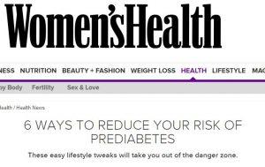 糖尿病予防のために必要な方法は6つだけです