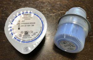 アボット社は血糖測定のフリースタイル・リブレを発売開始