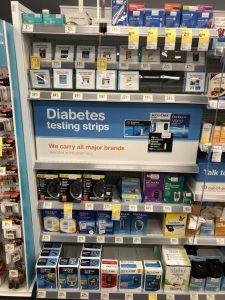 血糖トレンド知ると糖尿病の予防に効果的です